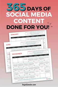 Social media marketing just got easy with the system designed for busy business owners. You'll get daily content done for you and ready to post! Click to learn more. #businesstools #businessowner #marketingtips Social Media Images, Social Media Content, Social Media Marketing, Social Media Engagement, Blogging For Beginners, Make Money Blogging, How To Start A Blog, Work System, Entrepreneur Inspiration