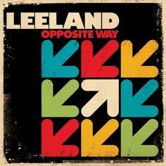 Análise: Leeland - 'Opposite Way'
