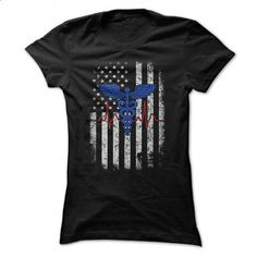 US Nurse Flag - #women #style. SIMILAR ITEMS => https://www.sunfrog.com/Jobs/US-Nurse-Flag-Black-45729515-Ladies.html?60505