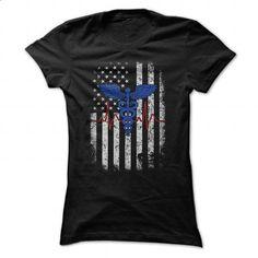 US Nurse Flag - #women #style. SIMILAR ITEMS => https://www.sunfrog.com/Jobs/US-Nurse-Flag-Black-45729515-Ladies.html?60505