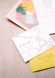 A COLOURFUL MODERN WEDDING WITH BRIGHT FLORALS, PINK SHOES & A DONUT DESSERT BAR!   Bespoke-Bride: Wedding Blog