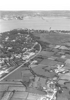 1973 : construction du pont de #SaintNazaire #TSLP