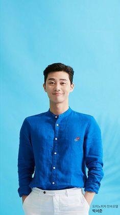 Asian Boys, Asian Men, Asian Actors, Korean Actors, Park Seo Joon, Hyung Sik, Kdrama Actors, Oeuvre D'art, A Good Man