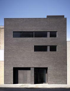 Selldorf Architects :: Gladstone Gallery 21st Street