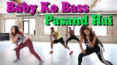 Baby Ko Bass Pasand Hai Song | Sultan | Chase Constantino | Bollywood- H...