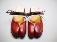 吉靴房×SOU・SOU傾衣 爪掛 - 京都 手づくり 革雑貨 工房 吉靴房