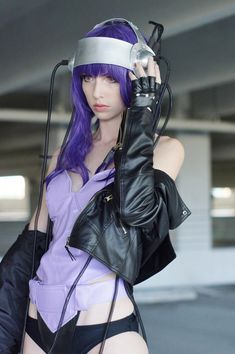 major cosplay The the ghost in shell