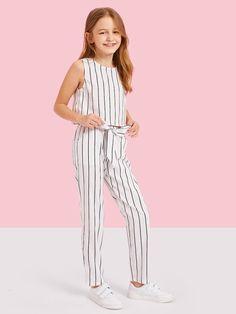 Cute Kids Fashion, Girls Fashion Clothes, Teen Fashion Outfits, Girl Fashion, Kids Outfits Girls, Little Girl Dresses, Girl Outfits, Girls Dresses, Simple Dresses
