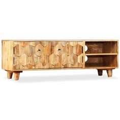TV lowboards & TV tables- TV-Lowboards & Fernsehtische Tv-lowboard Gretchen for Tvs up to - Living Furniture, Luxury Furniture, Home Furniture, Into The Woods, Armoire Tv, Buy Tv Stand, Tv Stand Cabinet, Solid Wood Tv Stand, Luxury Loft