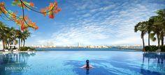 Miami's hottest condos! Contact me to show you more!  Paraiso Bay. www.kasiasworldofrealestate.com #miami #miamirealestate #realestate