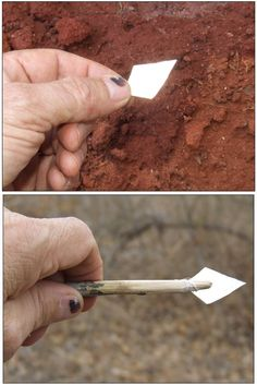 make arrowheads out of pieces of tin Survival Stuff, Survival Weapons, Survival Life, Survival Equipment, Wilderness Survival, Survival Tools, Survival Prepping, Camping Survival, Doomsday Survival