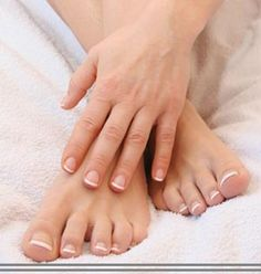 10 consejos para cuidar tus pies.