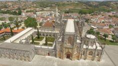 Uma viagem em vídeo pelo Património da Unesco no Centro de Portugal