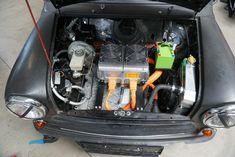 Nissan Leaf Drivetrain 2nd Gen - DIY Electric Car Forums