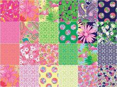 "Bahama Breeze 10"" Squares - Maria Kalinowski - Kanvas Studios — Missouri Star Quilt Co."