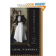 Love, Fiercely: A Gilded Age Romance is what I am reading today.