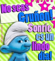 19716-animation.gif (430×477) Smurfs, Animation, Quotes, Fictional Characters, Ideas, Good Morning Images, Love Drawings, Cartoons, Happy Monday