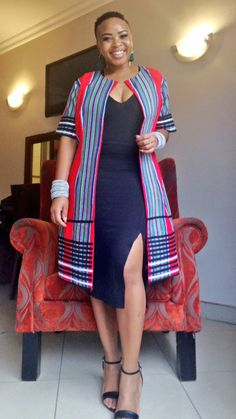 Clothi #womensafricanfashion