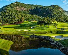 Black Mountain Golf Hua Hin - Nummer 1 in Thailand