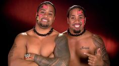 "The Usos Let loose - ""WWE Inbox"" - Episode 87"