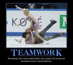 This is Teamwork funny picture