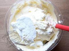 Tiramisu au citron : Il était une fois la pâtisserie Lemon Desserts, Beignets, Biscotti, Icing, Cake Recipes, Limoncello, Ice Cream, Nutrition, Coin Couture