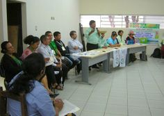 Se inició la #Marcha Wika Karitama, #Bolivia, #Colombia, #Andoas, Ronda Informativa...