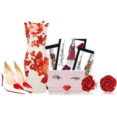 Fashion Alert: Spring Style #fashioncampaigns #roseprint #florals #2015springfashion #trends #springstreetstyle #stylecheck #fashionalert #glamgirl #springstyle #accessories #shoes  #springcollection