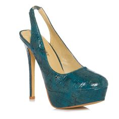 """STEVIE"".Just Fab Shoe"
