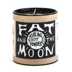 Healing Foot Powder