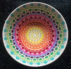 Bildergebnis für keramik bemalen