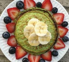 It's a super simple recipe, which is key to getting out the door most mornings. A good indication of...