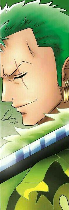 Zoro - One Piece