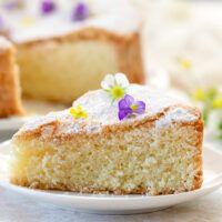No Bake Desserts, Easy Desserts, Delicious Desserts, Dessert Recipes, Yummy Food, 3 Ingredient Cakes, 5 Ingredient Recipes, Cake Cookies, Cupcake Cakes