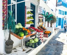Complete Travel Guide to Mykonos, Greece 2017