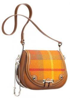 Bolsa Escócia - Hermés