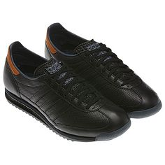 SL 72-2 Shoes by Adidas