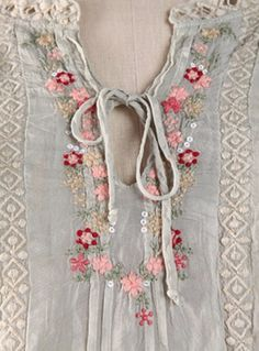 Gallery.ru / Фото #171 - Embroidery IX - GWD