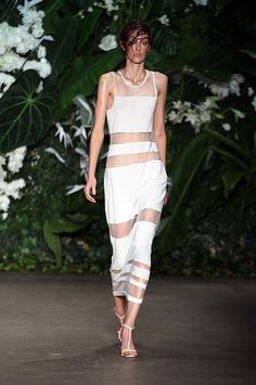 MBFWA Day Three: 85 Runway Snaps From Sydney's Spring/Summer 2012 Shows | StyleCaster