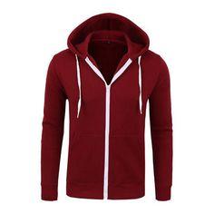 45193b02 MASCUBE 2018 New Mens Hoodies Sweatshirts Zipper Hooded Sweatshirts Male  Clothing Fashion Velvet Hoody For Men Hoodies Pullovers