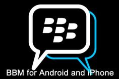 We understand Android gets left in the dark sometimes with new apps, but BlackBerry has made it clear BBM will launch on Android and iOS. Thanks to the Google play process being hours and not days, you can expect both apps to go live together.