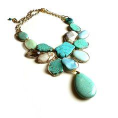 Fab.com | Goddess Necklace Multi I