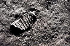 La imborrable huella de Neil Armstrong | Fotografía | ELMUNDO.es