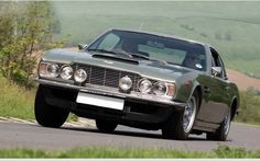 Browse our classic and performance car buying guides, as well the latest classic car news, event info and features. Aston Martin Dbs, Classic Aston Martin, V8 Cars, Veteran Car, Car In The World, Performance Cars, Automotive Design, Super Cars, Classic Cars