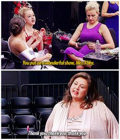 remember this dance moms moment?