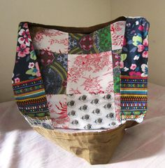 cotton bag ethnic indian hippie boho bag by elephantsofindia