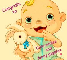 New Born Congratulations cards – wanaabeehere Birthday Greeting Cards, Birthday Greetings, Congratulations Card, Pikachu, Funny, Cute, Greeting Card, Anniversary Greeting Cards, Kawaii