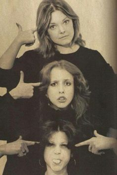Original women of SNL
