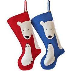 bear stocking - Google Search