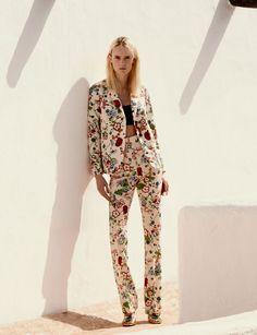 Summer Suit   ZARA United States